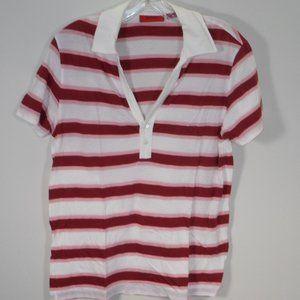 Hugo Boss short sleeves women's polo shirt